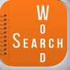 Word - Search iOS Icon