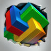 3D Puzzle Locked app icon