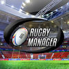 Rugby Manager app icon
