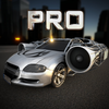 Jet Car Pro iOS Icon