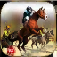 Horse Race Derby Action app icon