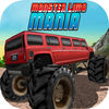 Monster Limo Mania app icon