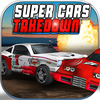 Super Cars Takedown app icon