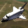 Space Shuttle Landing Simulator app icon
