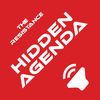 Audio Assistant for Hidden Agenda app icon