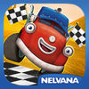 Trucktown: Grand Prix app icon