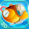 Mr Dolfis Time Rescue iOS Icon