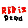 Red is Dead App Icon