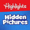 Hidden Pictures Puzzles app icon