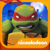 TMNT - Portal Power iOS Icon