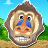 A Baboon Ape Match app icon