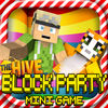 BLOCK PARTY Mini Game app icon