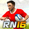 Rugby Nations 16 app icon