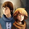 Brothers: A Tale of Two Sons app icon
