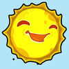Baby Pop a Giggle Game app icon