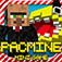 PACMINE: MC Block Fun Mini Game app icon