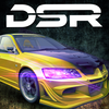 Dirt Shift Racer iOS Icon
