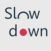 Slow Down Game app icon