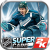 NHL SuperCard app icon