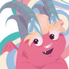 Moon Dragon: Heroes app icon