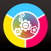 Twisty Color for Apple Watch app icon
