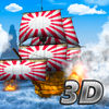 Sea Warship Battle 3D app icon