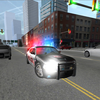 Duty Driver Police FULL app icon