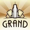 Grand Gin Rummy iOS Icon