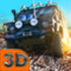 Offroad SUV Driving Simulator 3D Free app icon