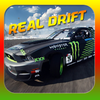Real Drift Mustang Game HD Pro app icon