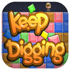 Keepdigging app icon