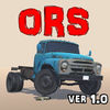 Off Road Simulator 4x4 app icon