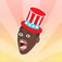 Deez Nuts for President iOS Icon