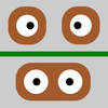 Two Eyes app icon