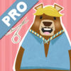Mr. Bear's Beauty Shop Pro app icon