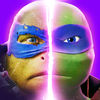 Teenage Mutant Ninja Turtles: Legends iOS Icon