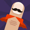 Finger Hero : Avoid obstacles iOS Icon