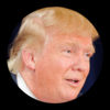 President Trump iOS Icon