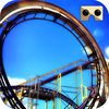 VR Crazy Roller Coaster Simulator app icon