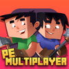 Connect PE Multiplayer For Minecraft app icon