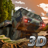 Army Truck Offroad Driver 3D Full icon