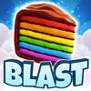 Cookie Jam Blast App Icon