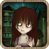 Escape room:Haunted rooms app icon
