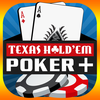 Texas Hold'em Poker plus app icon