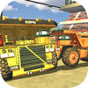 Monster Dump Truck Jeopardy app icon