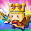 Tap! Tap! Faraway Kingdom app icon