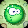 Bacteria - Incredible Journey PRO iOS Icon