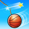 Basket Fall app icon