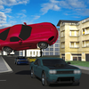 Extreme Car Real Driving simulator iOS Icon