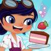 Bakery Blitz: Cooking Game app icon